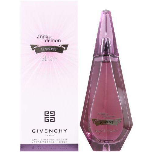 Givenchy Ange ou Demon Le Secret Woman 100ml EdP. Najniższe ceny, najlepsze promocje w sklepach, opinie.