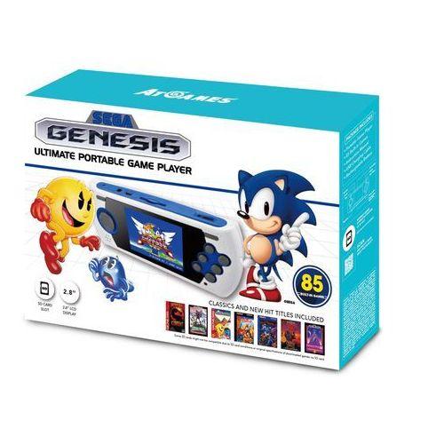 Konsola AtGames Sega Mega Drive Ultimate Portable Game Player - BEZPŁATNY ODBIÓR: WROCŁAW!