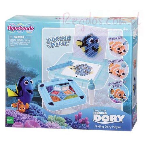 """Aquabeads Zestaw """"Gdzie Jest Dory?"""" *, 5054131300787 (5710433)"""