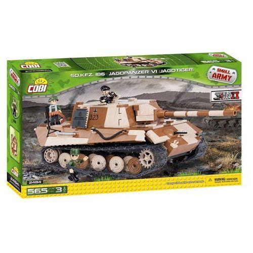 Armia Jagdpanzer VI Jagdtiger Sd.Kfza 186