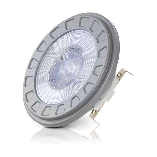 Kobi Żarówka LED AR111 G53 LED SMD 12,5W (80W) 920lm 12V barwa neutralna 6604