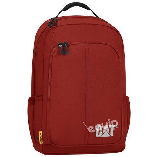 Plecak na laptopa Caterpillar Innovado - red