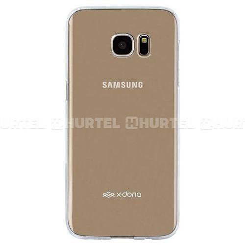 X-Doria Engage - Etui Samsung Galaxy S7 edge (przezroczysty) Odbiór osobisty w ponad 40 miastach lub kurier 24h