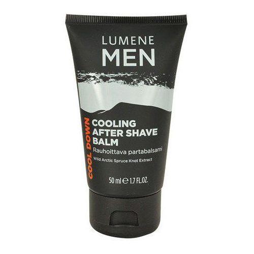 Lumene  men cool down cooling after shave balm 50ml m balsam po goleniu