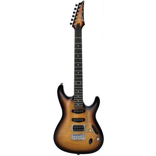 Ibanez SA 160 FM TYS gitara elektryczna