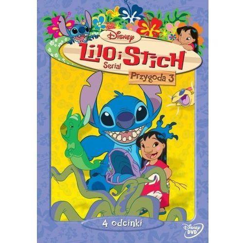 Lilo i Stich Przygoda 3 (5907610742991)
