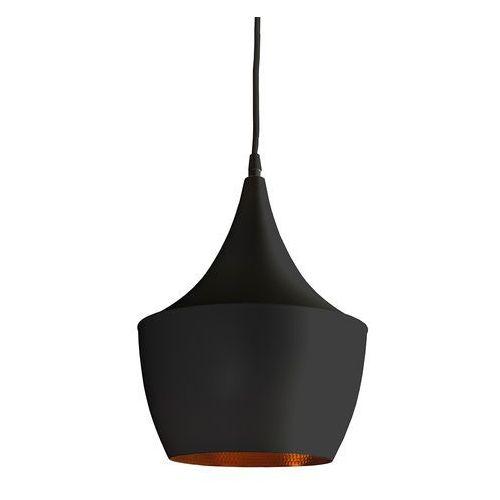 Lampa wisząca ORIENT LP6008 BK/GO - Azzardo - Autoryzowany dystrybutor AZzardo (5901238414063)