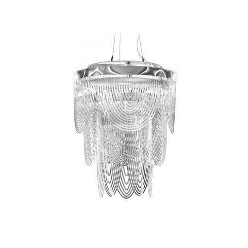 Slamp Lampa wisząca ceremony small prisma