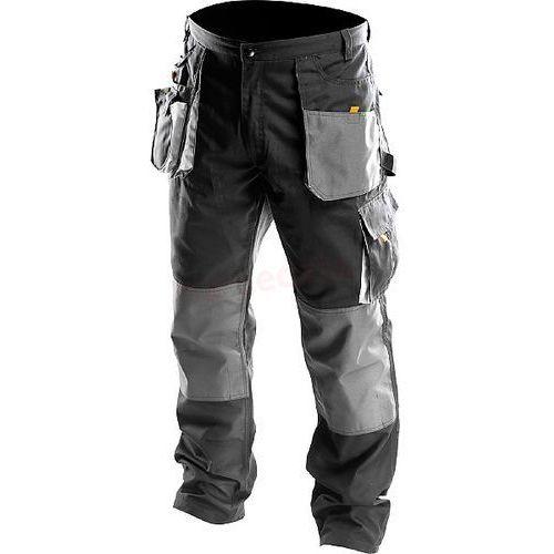 Spodnie robocze NEO 81-220-XXL rozmiar XXL/58, towar z kategorii: Spodnie i kombinezony