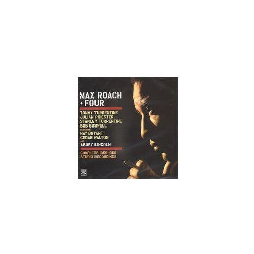 Complete 1959 - 1960 Studio z kategorii Jazz
