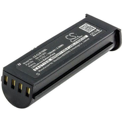 CipherLab 1560 / BA-001800 700mAh 2.59Wh Li-Ion 3.7V (Cameron Sino) (4894128127802)