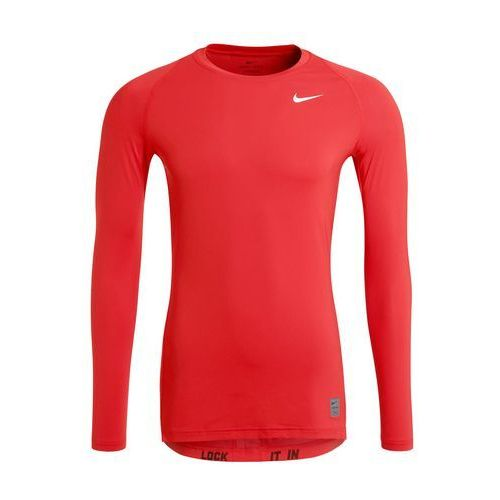 Nike Performance PRO DRY Podkoszulki university red/gym red/white (0887224306312)