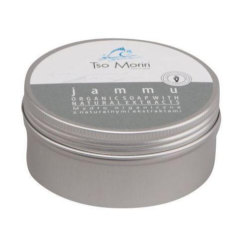 mydło z naturalnym ekstraktem jammu 100g marki Tso moriri