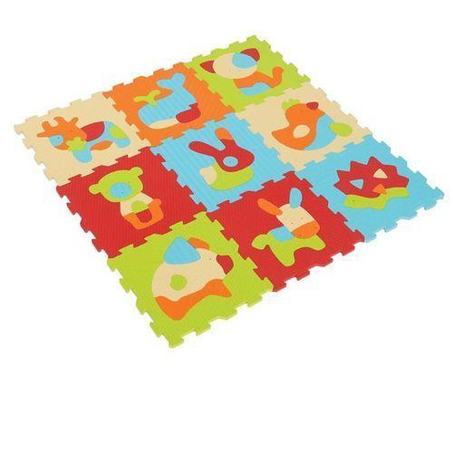 Ludi Piankowe Puzzle Zwierz?ta 1010
