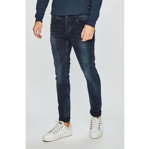 - jeansy spun marki Only & sons