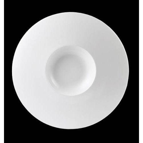Talerz prezentacyjny porcelanowy float marki Steelite