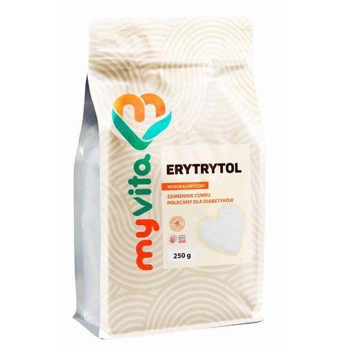 Erytrytol erytrol 250g MyVita