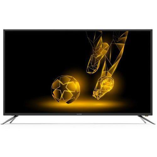 TV LED Kiano Slim 50