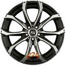 Msw Felga aluminiowa msw 48 20 8,5 5x127 - kup dziś, zapłać za 30 dni