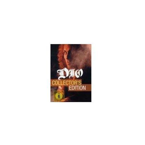 Eagle vision Holy diver & evil or divine (5034504981874)