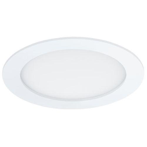 Plafon fueva 1 96166 lampa oprawa wpuszczana downlight oczko 1x10,9w led biały okr. marki Eglo