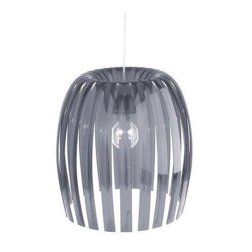 Koziol Josephine - lampa wisząca xl szary przezroczysty