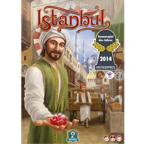 Istanbul - marki Portal games