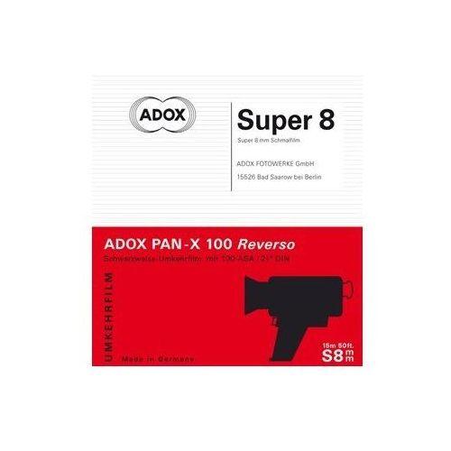 Adox Pan-X 100 Reservo Super 8