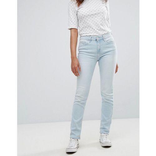 Hilfiger denim Tommy hilfiger paris skinny jeans - blue