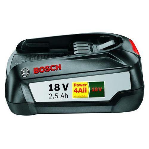 akumulator 18 li, 2,5 ah (1600a005b0) marki Bosch
