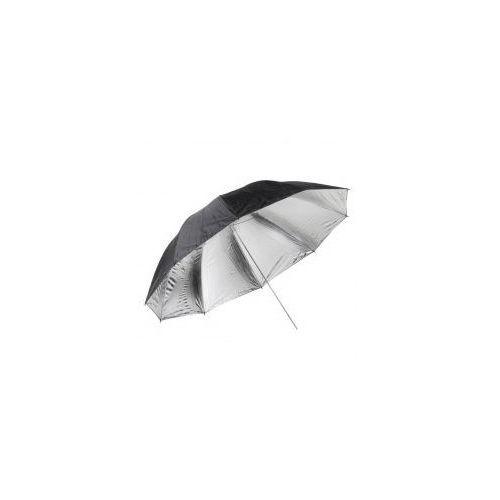 Quadralite Parasolka  - srebrna 150cm