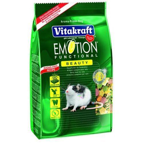 emotion beauty dla szczura 600g marki Vitakraft