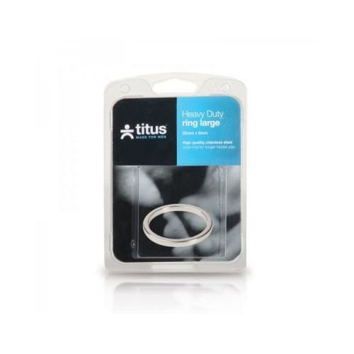 Titus Range: 45mm Heavy C-Ring 10mm (5060315850184)