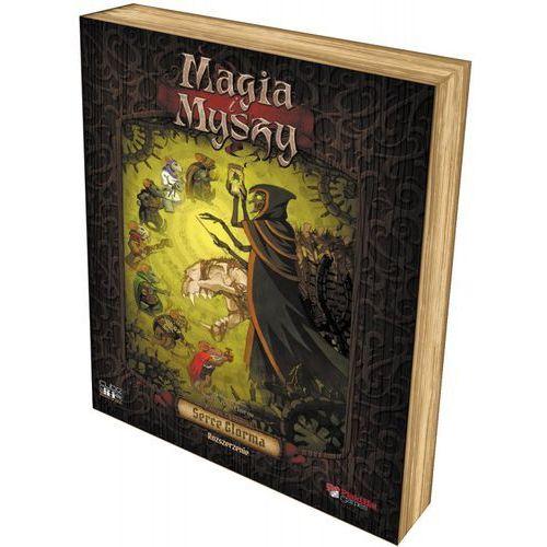 Magia i Myszy Serce Glorma (5902768838442)