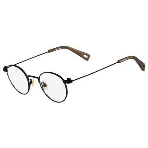 G star raw Okulary korekcyjne g-star raw gs2107 002