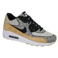 Nike Buty air max 90 ultra 2.0 jcrd br 898008 100 - biały
