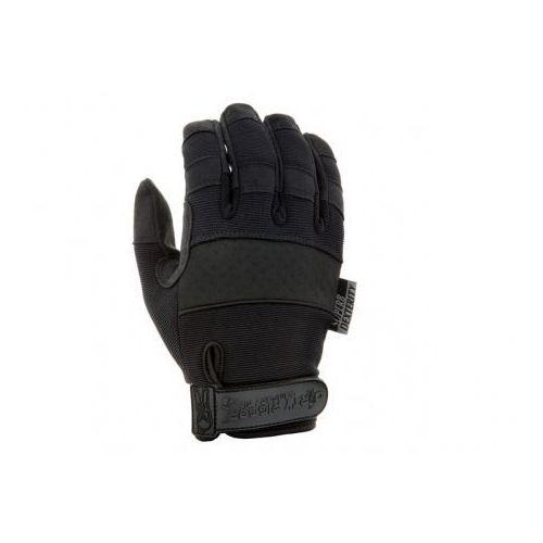 comfort fit high-dexterity m - rękawice dla techników, rozmiar m marki Dirty rigger