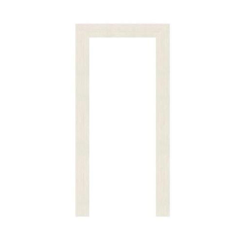 Ościeżnica kompletna DO ZABUDOWY OŚCIEŻNICY STALOWEJ 80 Biały VOSTER (5901435902035)