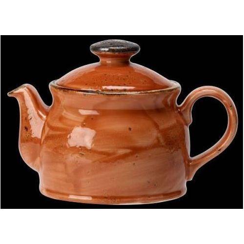 Dzbanek porcelanowy do herbaty craft marki Steelite