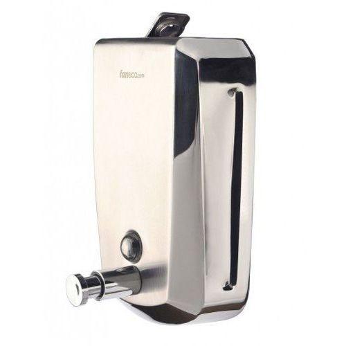 Dozownik mydła w płynie Faneco Hit SA1000SB-B