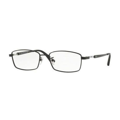 Ray-ban Okulary korekcyjne rx8745d 1074
