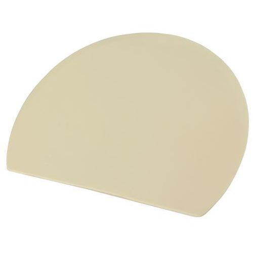 Skrobak 195x150 mm | CONTACTO, 3063/200