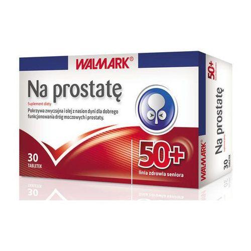 Kapsułki Na prostatę 50+ x 30 kapsułek