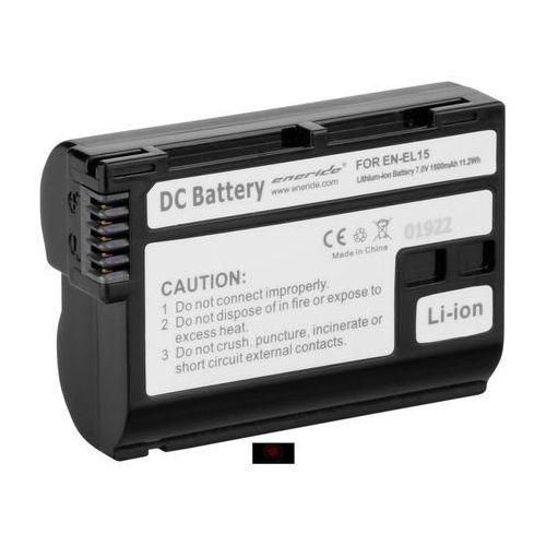Eneride E Nik EN-EL15 - produkt z kategorii- Akumulatory dedykowane