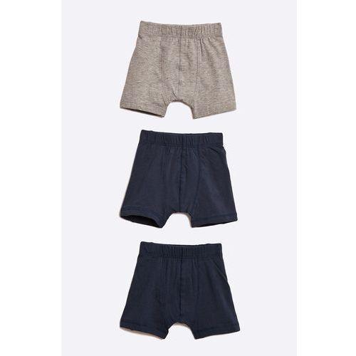 Name it - Bokserki dziecięce 86-104 cm (3-pack) - sprawdź w wybranym sklepie