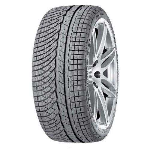 Michelin Pilot Alpin PA4 255/35 R21 98 W