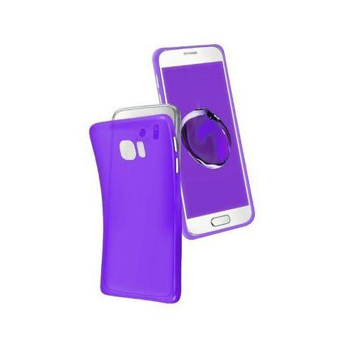SBS Cool Cover TECOOLSAS7PU Samsung Galaxy S7 (fioletowy) - produkt w magazynie - szybka wysyłka! (8018417232558)
