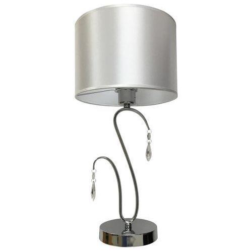 Lampa lampka oprawa gabinetowa Candellux Carmen 1x60W E27 41-40602