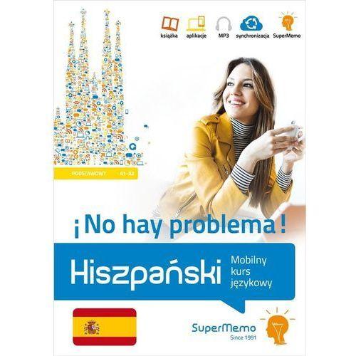 Hiszpański No hay problema! (246 str.)