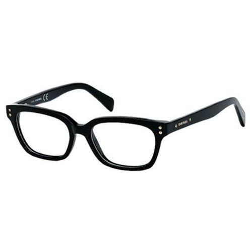 okulary korekcyjne Diesel 5037 001 (51)